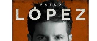 Ir al evento: PABLO LÓPEZ - Tour el mundo