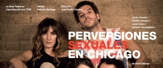 Ir al evento: PERVERSIONES SEXUALES EN CHICAGO