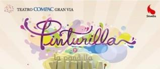 Ir al evento: PINTURILLA Y LA PANDILLA VAINILLA