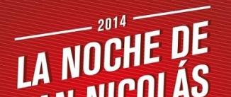 Ir al evento: LA NOCHE DE SAN NICOLÁS de la Fundación Nido