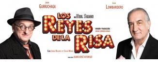 Ir al evento: LOS REYES DE LA RISA