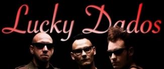 Ir al evento: ROCKABILLY PARTY con LUCKY DADOS y Dj Tony Pick