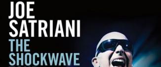 Ir al evento: JOE SATRIANI - Shockwave Supernova