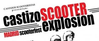 Ir al evento: BRIGHTON 64 y LOS DISPAROS en la Castizo Scooter Explosion