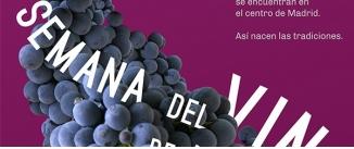 Ir al evento: II SEMANA DE LOS VINOS DE MADRID EN CONDE DUQUE