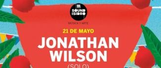 Ir al evento: JONATHAN WILSON - SOUND ISIDRO 2016