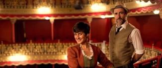 Ir al evento: Visitas teatralizadas del Teatro Lara