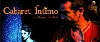 Ir al evento: CABARET ÍNTIMO