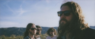 Ir al evento: THE SHEEPDOGS y DIXIE TOWN