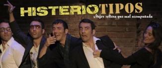 Ir al evento: HISTEREOTIPOS