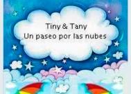 Ir al evento: TINY AND TANY, UN PASEO POR LAS NUBES de María Brioness y Merche Segura