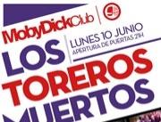 Ir al evento: LOS TOREROS MUERTOS
