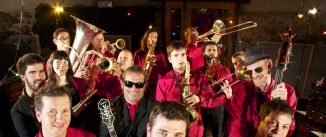Ir al evento: TRAVELLIN' BROTHERS BIG BAND