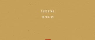 Ir al evento: TURISTAS