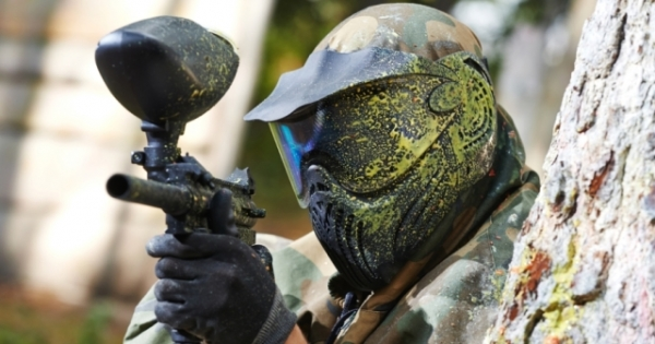 Ir al evento: PAINTBALL