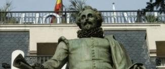 Ir al evento: Madrid literario: BARRIO DE LAS LETRAS (con Carpetania)