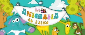 Ir al evento: Teatro para bebés - ANIMALIA JE T'AIME