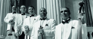 Ir al evento: VIPER'S HOT SWING QUINTET