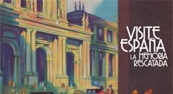 Ir al evento: VISITE ESPAÑA. La memoria rescatada