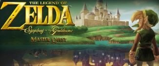 Ir al evento: THE LEGEND OF ZELDA