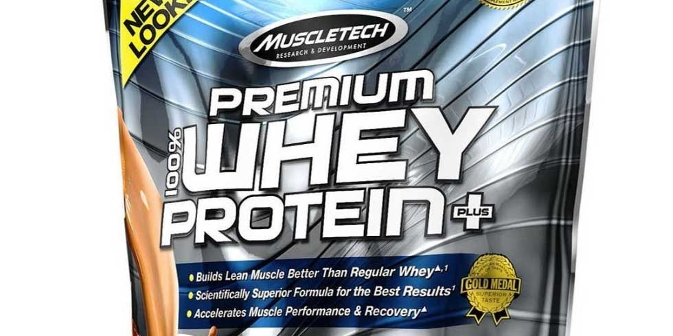 muscletech protein