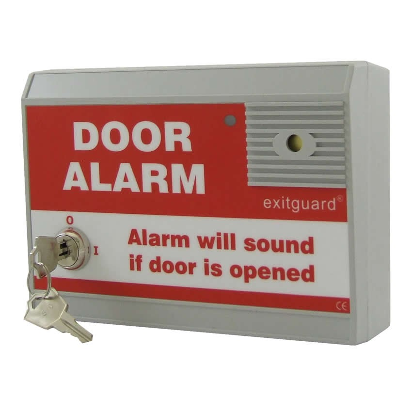 Monitored Home Alarm Systems