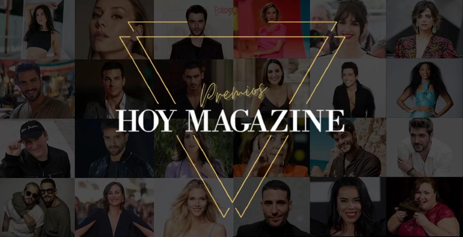 premios hoy magazine