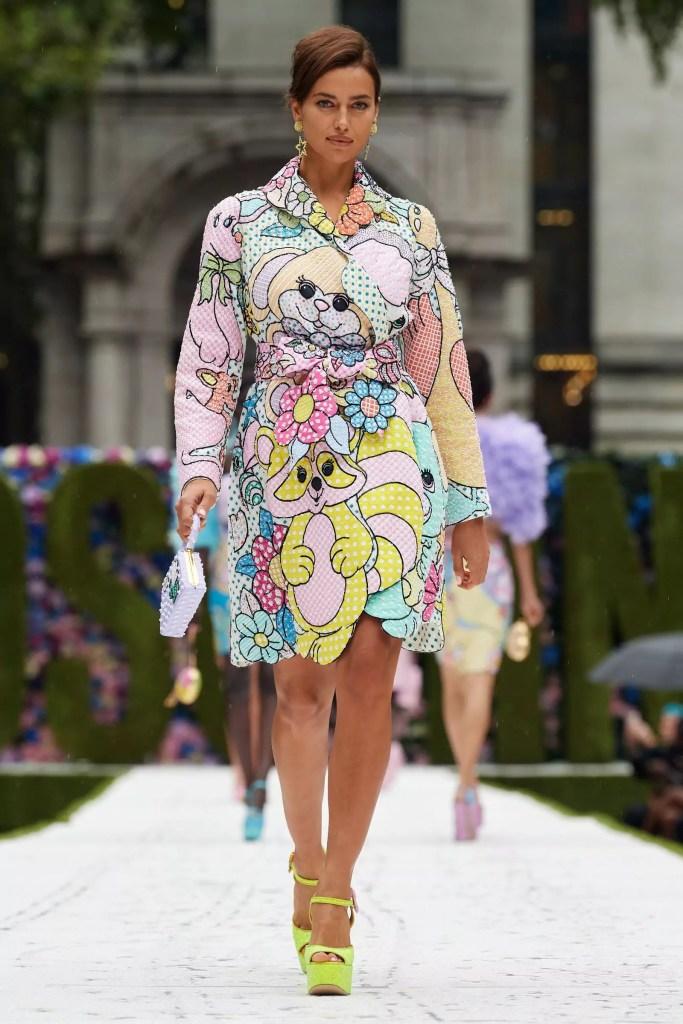 New York Fashion Week SS2022