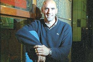 Fernando Moner (Foto: La Nación)