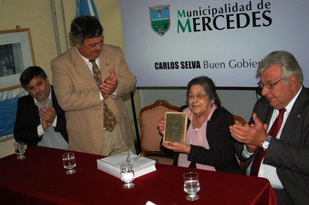 Sara Dorotier de Cobacho
