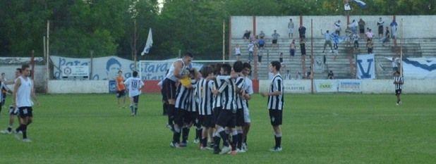 Club Mercedes - Villa Belgrano