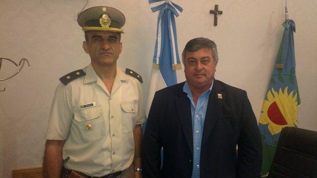Neri Romero -  Carlos Selva