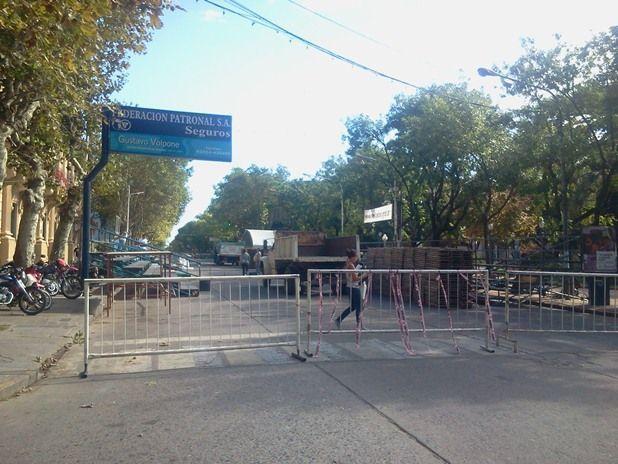 Se recomienda precaución al recorrer 29 en zona de carnaval para estos días