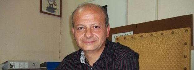 José Cestari, presidente comisión planeamiento del Concejo Deliberante