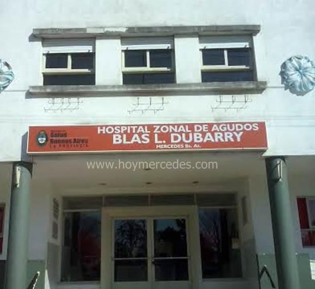 hospitaldubarry