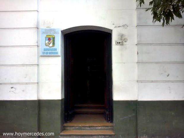 Frente Renovador Mercedes - Agrupación 17 de Octubre