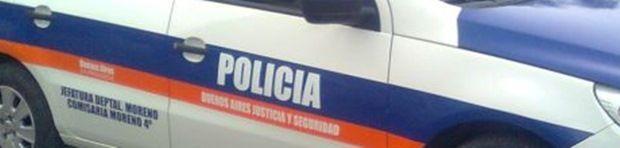 Policía Mercedes