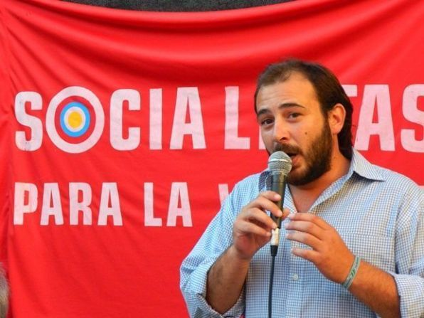 SocialismoParalaVictoria.MercedesDSCN0779