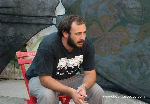 El 'Programa de educación barrial' del Frente Mercedino se amplía con la incorporación de voluntarios
