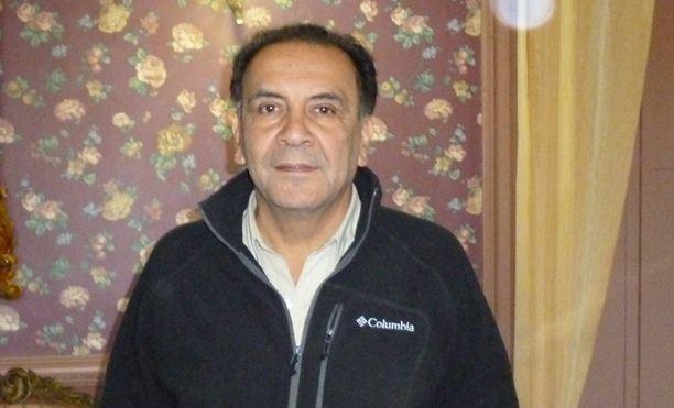 Lista PRO: Juan Carlos Benítez intendente y Omar Fernández primer concejal