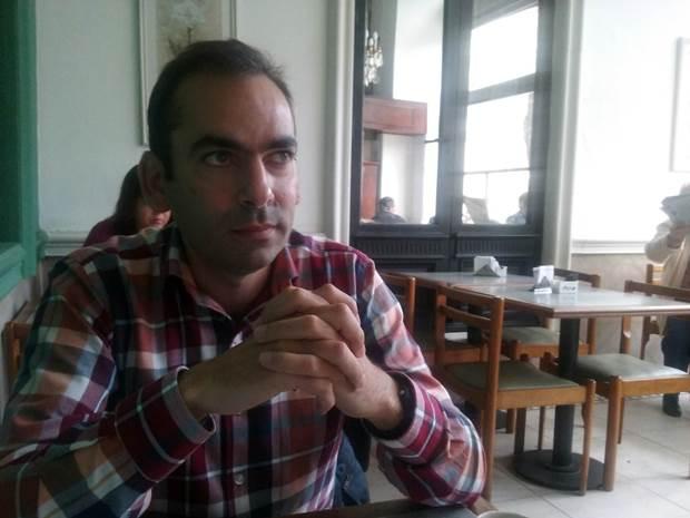 Intervención quirúrgica: Lucas Fal debió ser atendido de urgencia en La Plata