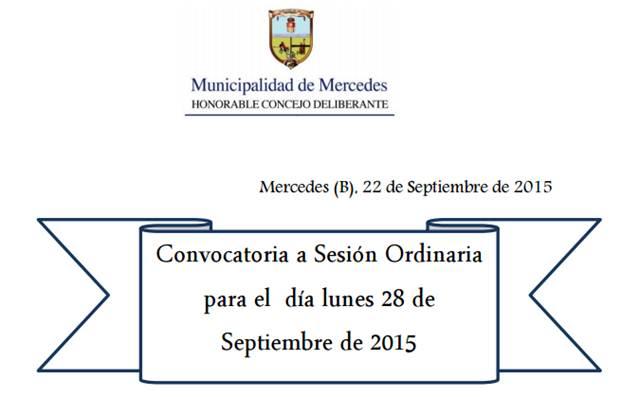 Limpiezas, desmalezamientos y luminaria «copan» orden del día del Concejo Deliberante