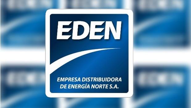 EDEN informa a los usuarios que realiza trabajos para normalizar el servicios