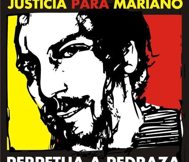 PO: Exigimos que Pedraza cumpla su condena en cárcel común