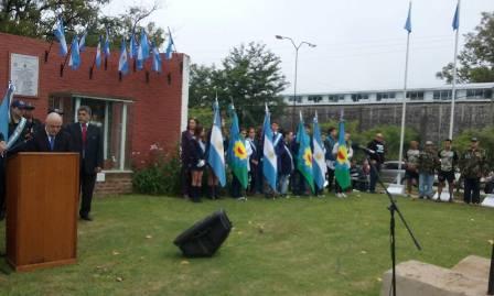 El Regimiento N° 6 llevará adelante el encuentro anual de veteranos de Malvinas