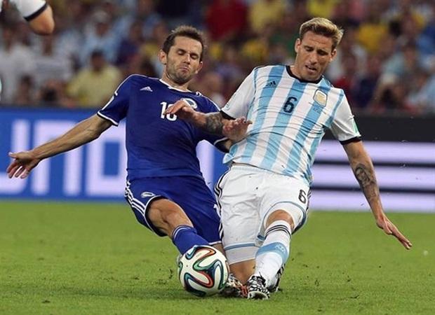 Tras la lesión de Marchisio, suena Biglia en Juventus