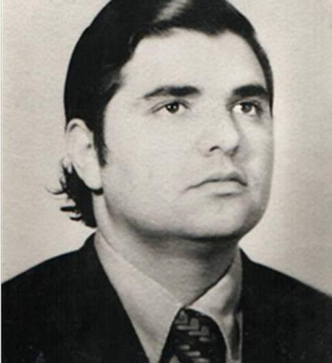 Recordatorio: Felix Eduardo Picardi
