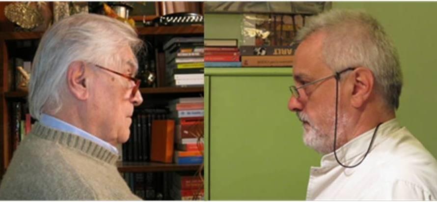 Rey Sumay y Peyrás presentan su libro en Mercedes