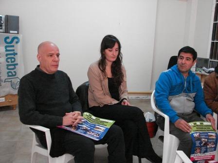 Lanzaron programa de arte y cultura BArDO