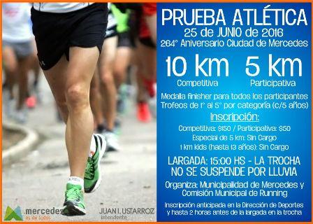 10 atletismo
